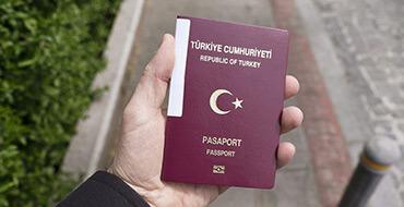 Pasaport Tercüme Hizmeti