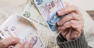 Yurtdışı Emeklilik İşlemleri